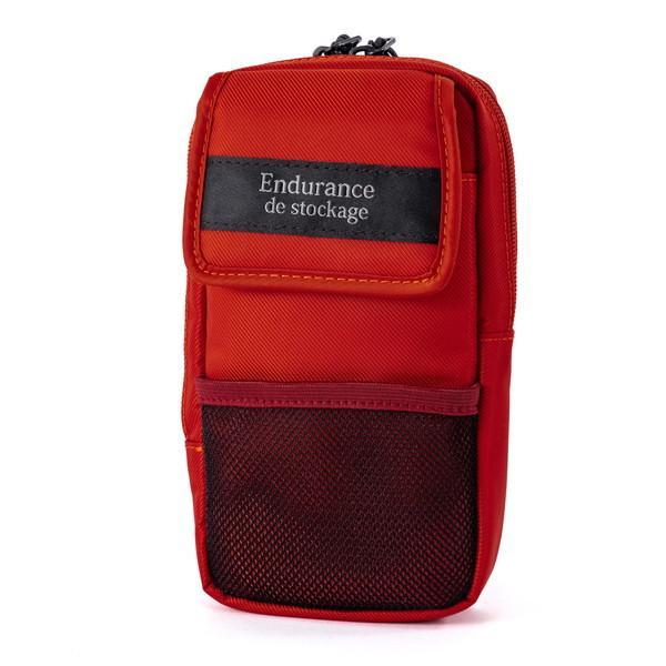 カメラバッグ用 カメラアクセサリー スマホポーチ  Endurance(エンデュランス) カメラケース カメラポーチ y-op 24