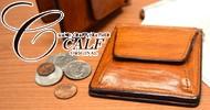 職人が作る本物の革製品CALF