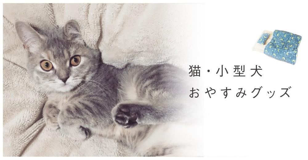 犬猫布団・ベッド特集
