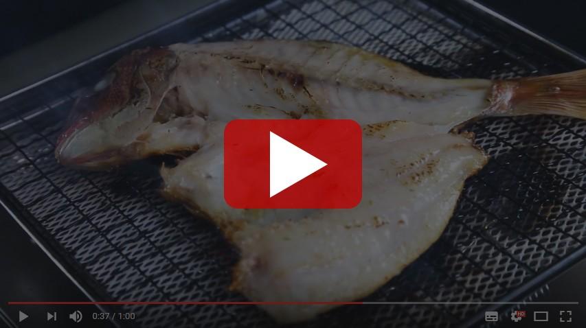 youtube 1分間 CM 兵庫県明石市 八蔵水産 吉市水産