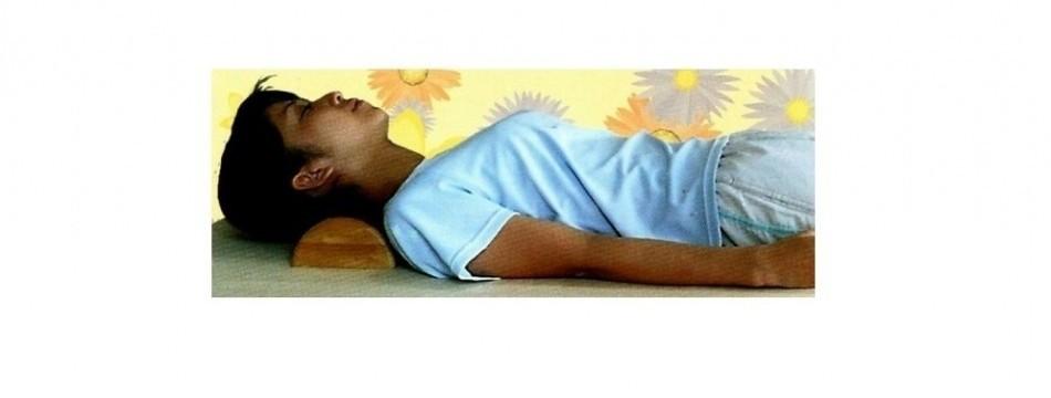 木枕・硬枕のヤマダ 西式健康法