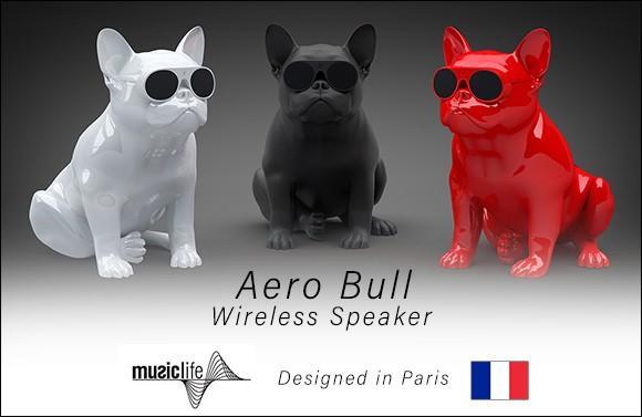Aero Bull