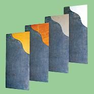 鉛遮音材 鉛複合板