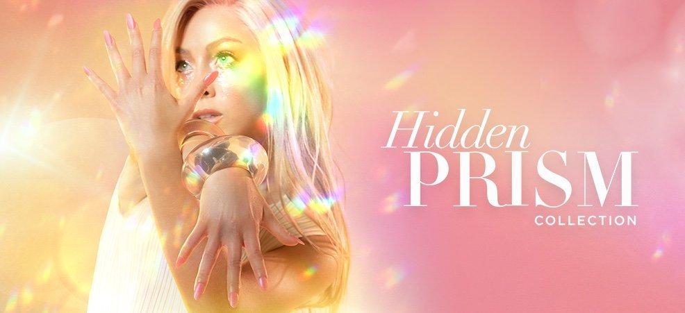 hidden prizm