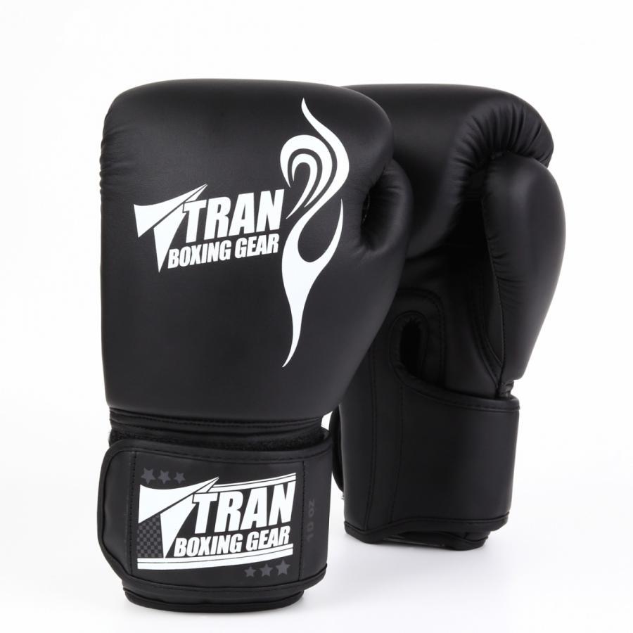 ボクシンググローブ トレーニング グローブ パンチンググローブ  8oz 10oz 12oz 14oz TRAN キック ボクシング 格闘技 空手 テコンドー フィット 黒 白 ゴールド|yanecia|13