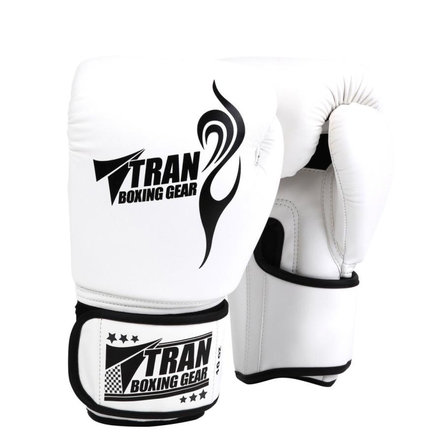 ボクシンググローブ トレーニング グローブ パンチンググローブ  8oz 10oz 12oz 14oz TRAN キック ボクシング 格闘技 空手 テコンドー フィット 黒 白 ゴールド|yanecia|15