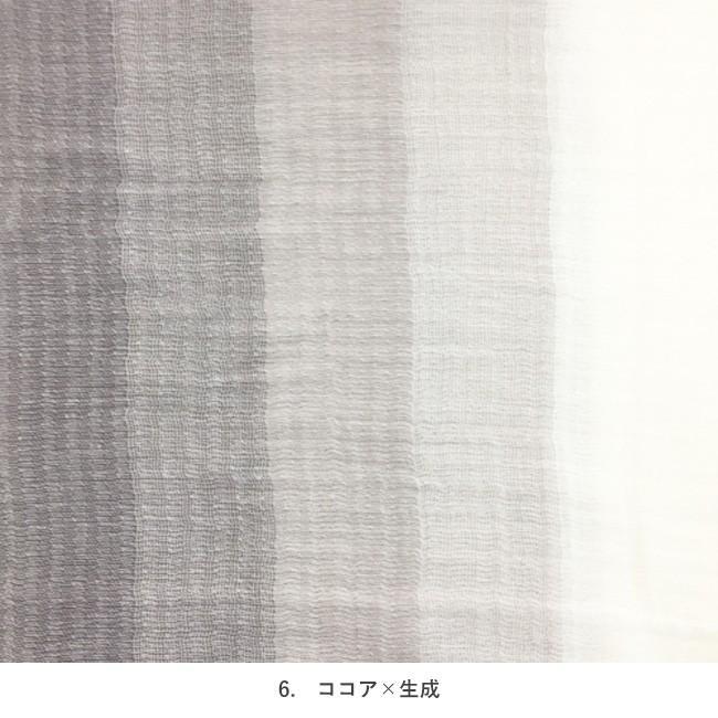 ストール 春  大判 レディース 今治タオル ガーゼマフラー 綿100% 日本製 グラデーション プレゼント ギフト|yasashii-kurashi|18