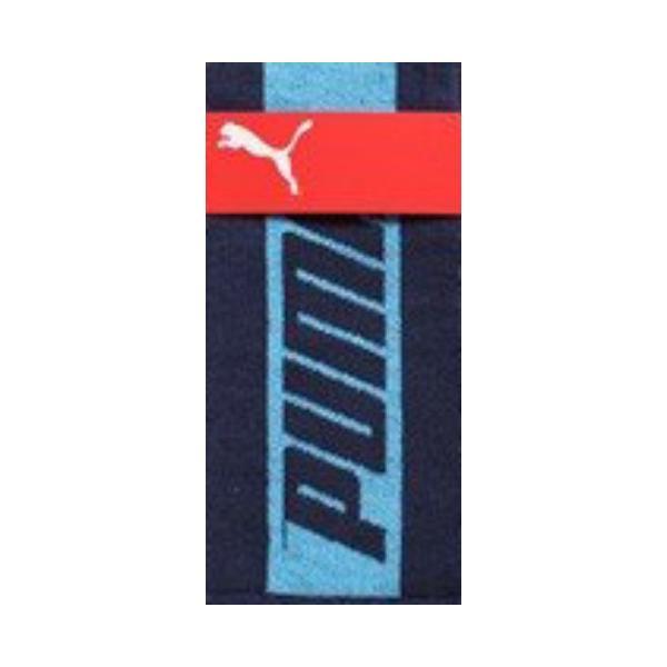 スポーツタオル ブランド プレゼント おしゃれ キッズ マフラータオル PUMA プーマ|yasashii-kurashi|08