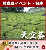 岐阜県イベント・名産