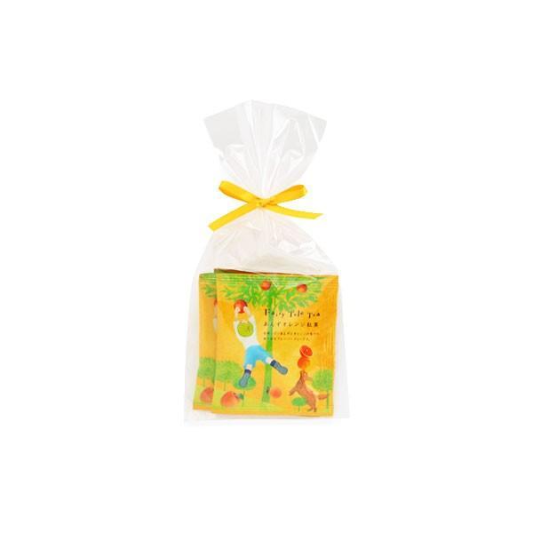 プチギフト 結婚式 退職 子供 紅茶 ギフト ティーバッグ セット 3Pセット|yasunaga|14