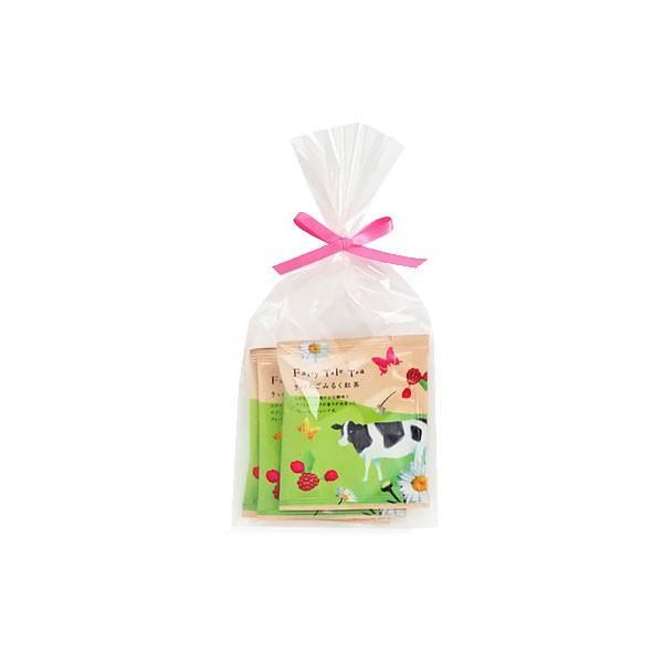 プチギフト 結婚式 退職 子供 紅茶 ギフト ティーバッグ セット 3Pセット|yasunaga|16