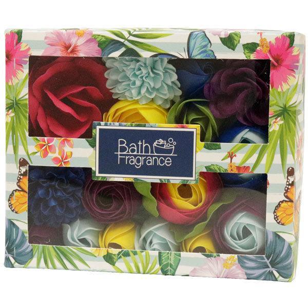 母の日 2021 プレゼント ソープフラワー ギフト 入浴剤 誕生日 女性 造花 アレンジメント|yasunaga|19