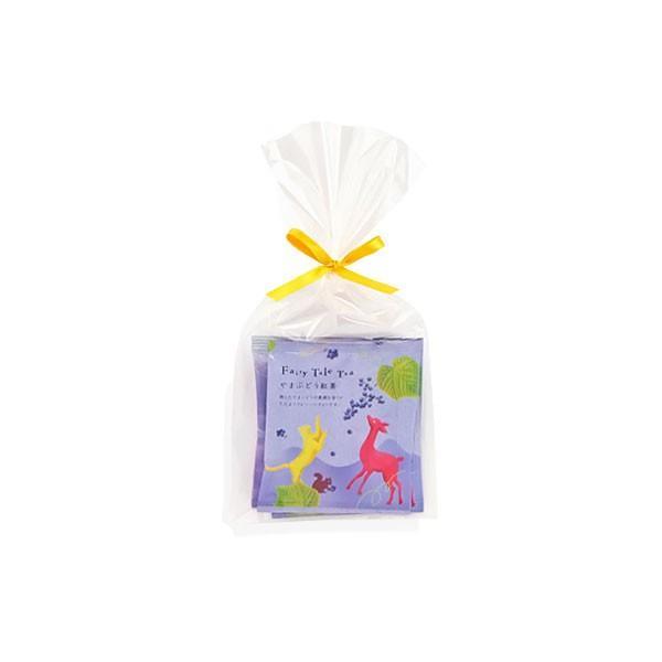 プチギフト 結婚式 退職 子供 紅茶 ギフト ティーバッグ セット 3Pセット|yasunaga|15