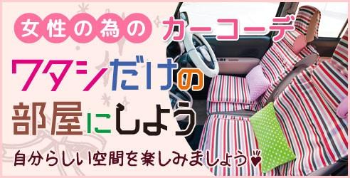 女性ドライバー用品