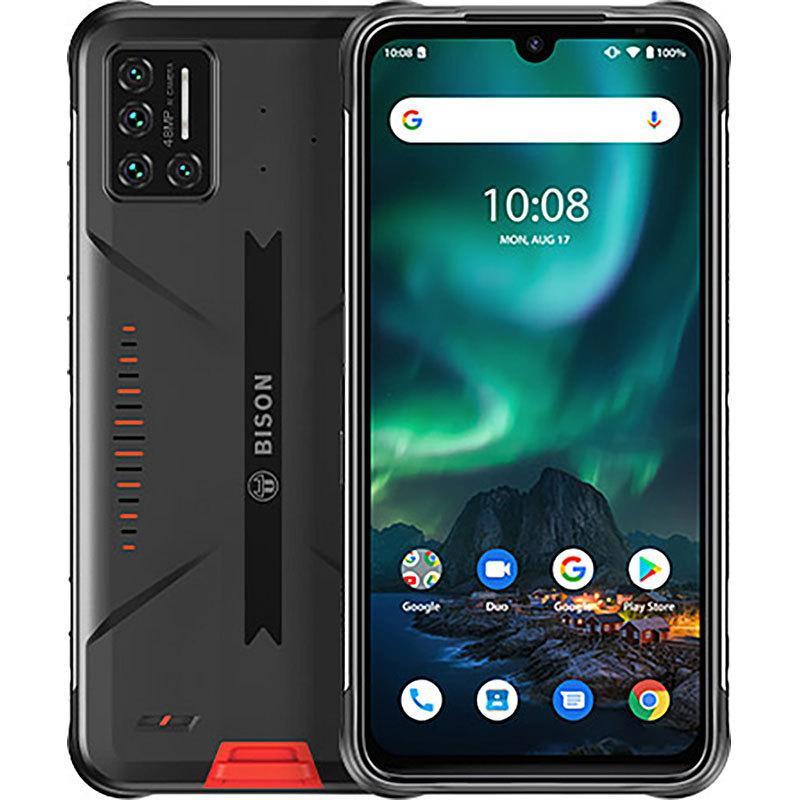 UMIDIGI BISON  スマートフォン本体 SIMフリースマホ 新品 4眼カメラ Android 10 デュアルSIM(DSDV) 技適あり|yesmobile|22