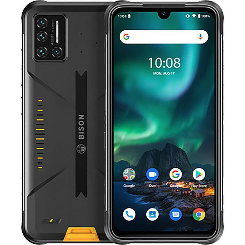 UMIDIGI BISON  スマートフォン本体 SIMフリースマホ 新品 4眼カメラ Android 10 デュアルSIM(DSDV) 技適あり|yesmobile|23