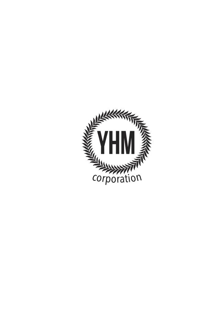 YHMストア ロゴ