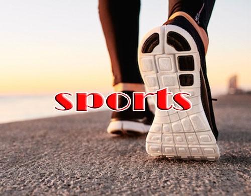 スポーツ・レジャー