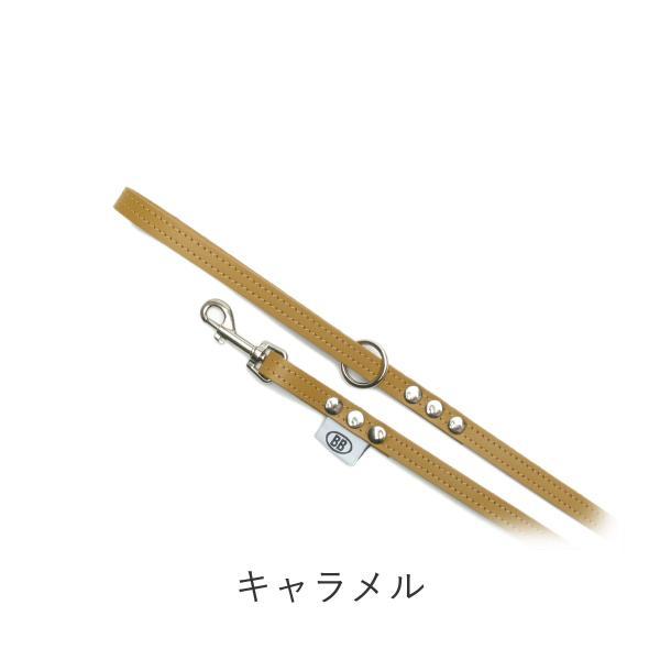 buddybelt(バディベルト) オールレザーリード Sサイズ プレミアム 送料無料|ykozakka|08