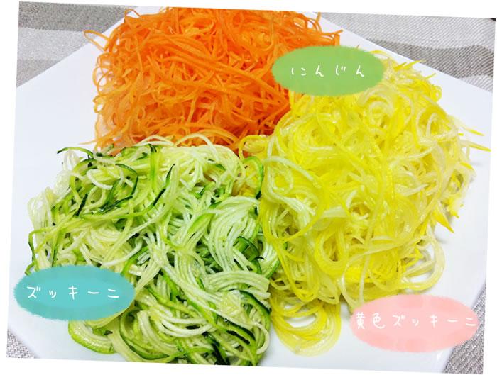 野菜調理器 クルル