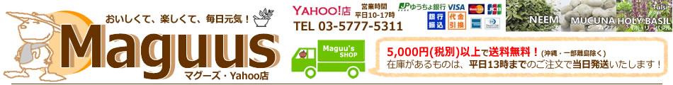 マグーズショップYahoo店