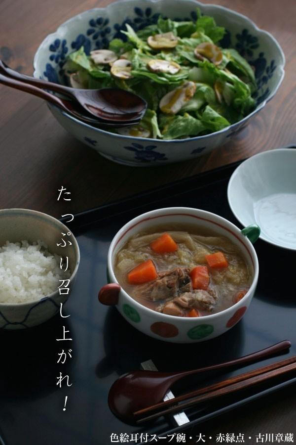 【一汁一菜】鶏スープ