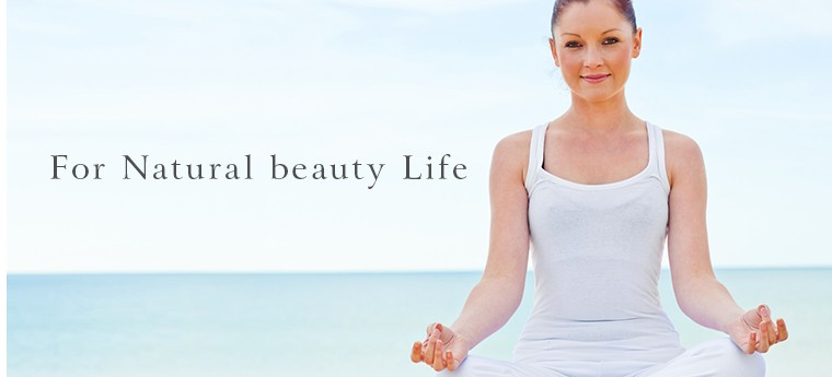 For Natural beauty Life