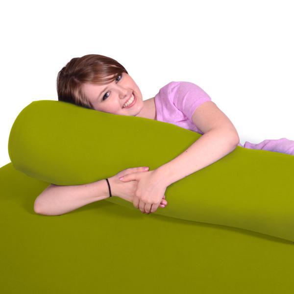 Yogibo Roll Mini / ヨギボー  ロール ミニ / 快適すぎて動けなくなる魔法のソファ / 抱き枕 / マタニティ / ビーズクッション|yogibo|02