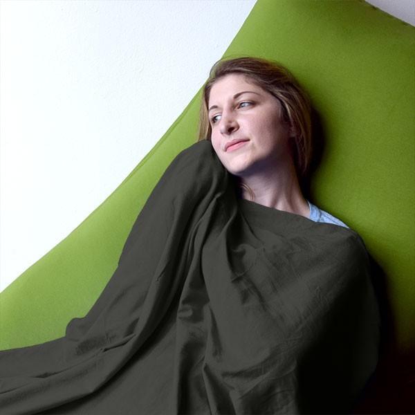 Yogibo Travel Blanket / ヨギボー トラベル ブランケット / 快適すぎて動けなくなる魔法のソファ / ひざ掛け|yogibo|10