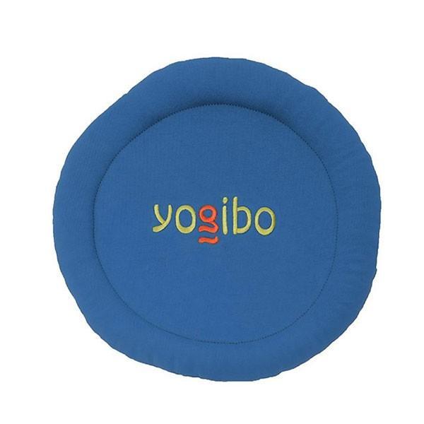 Yogibo Disc / ヨギボー ディスク / 快適すぎて動けなくなる魔法のソファ / ビーズクッション / フリスビー|yogibo|02