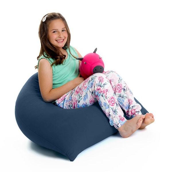 おしゃれ座椅子ソファYogibo Pyramid (ヨギボー ピラミッド)座椅子クッション /ローチェア /コンパクト/小さい|yogibo|15
