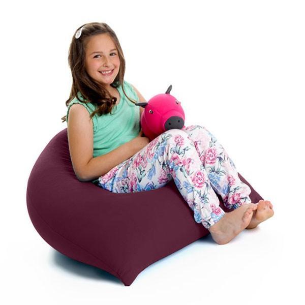 おしゃれ座椅子ソファYogibo Pyramid (ヨギボー ピラミッド)座椅子クッション /ローチェア /コンパクト/小さい|yogibo|17
