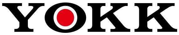 ヨックオンラインショップ ロゴ
