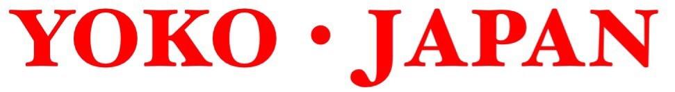 YOKO・JAPAN ロゴ