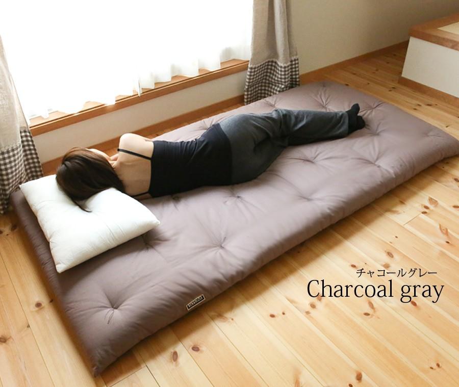 横向き寝専用マットレス STOM