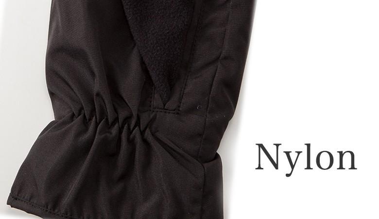 ナイロン手袋