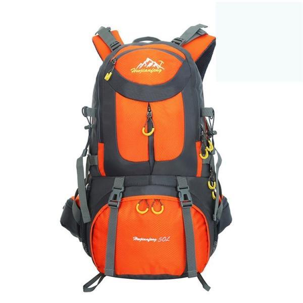 バックパック 登山 リュック 大容量 旅行 リュックサック 登山用リュック 防災 50L 60L遠足 軽量 撥水 アウトドア 送料無料|yoshikootory|17