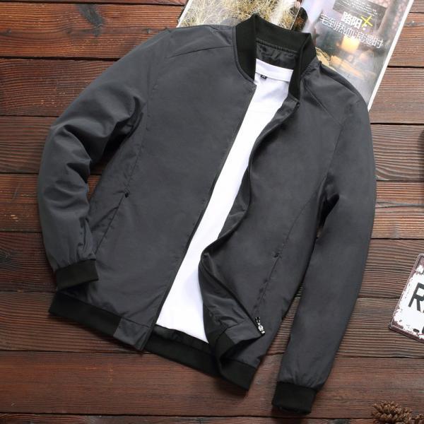 MA-1 メンズ ジャケット アウター ブルゾン フライトジャケット 40代 50代 ファッション ジャンパー オシャレ|yoshikootory|19