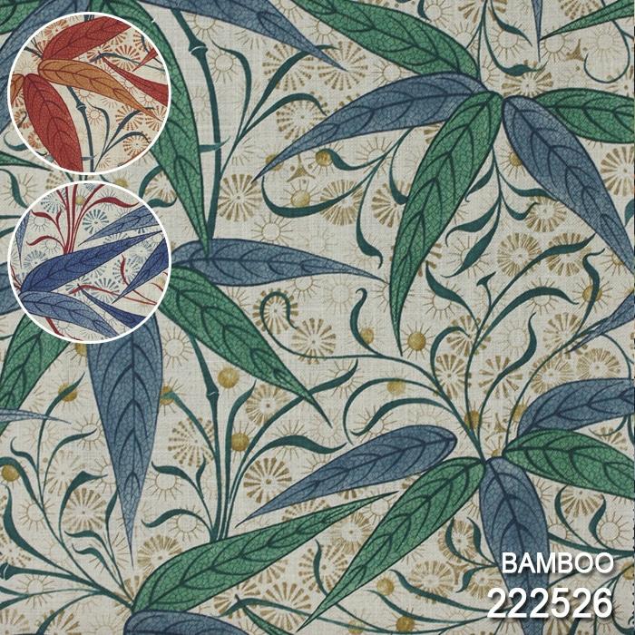 ウィリアムモリス William Morris 生地 切り売り販売 輸入 ファブリック イギリス製(IO)