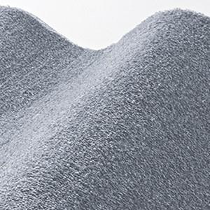 ラグ カーペット 滑らかなタッチ感 ナチュラルカラー 日本製 約200×200cm円形 カーム (S) 半額以下 引っ越し 新生活|youai|11