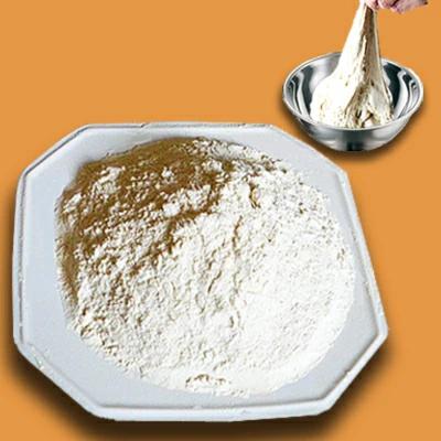 小麦グルテン粉
