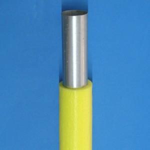 単管カバー