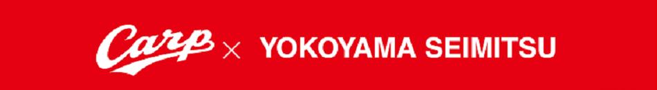 横山セイミツヤフーショップ ロゴ