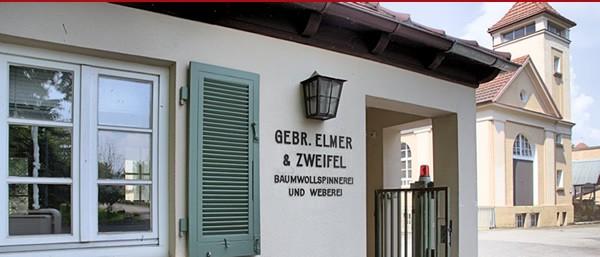 オーガニックコットンブランドのElmer&Zweifel