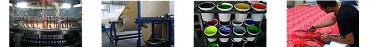 PACT提携のオーガニックコットン生産現場や縫製工場