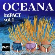 OceanaオーガニックコットンPACT