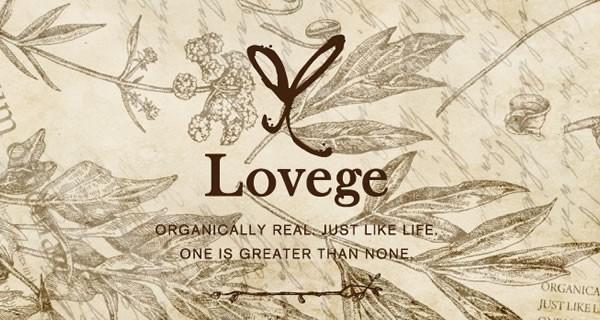 オーガニックコットンブランドのLovege