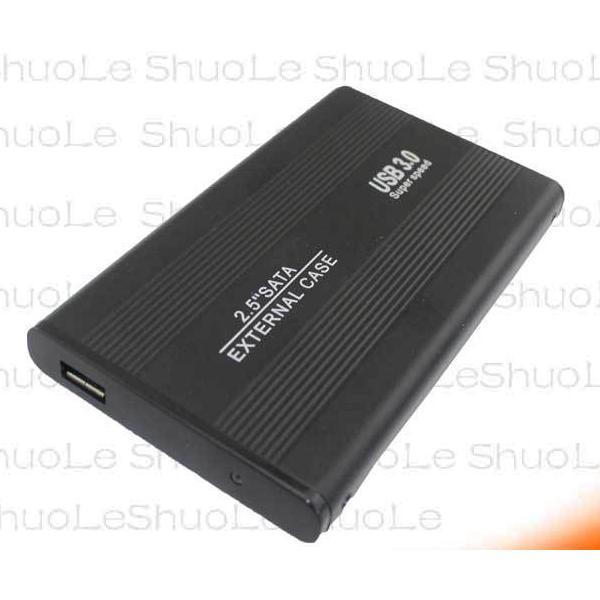 2.5インチ SSD HDD 外付け ドライブ ケース ポータブル型 SATA3.0 USB3.0 USB3.0ケーブル付属 高剛性アルミ合金 超軽量 取付簡単 ysmya 13