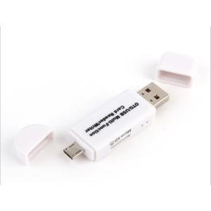 SDカードリーダー USB メモリーカードリーダー MicroSD マルチカードリーダー SDカード android スマホ タブレット ysmya 08