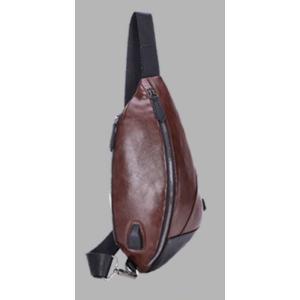 期間限定セール バッグで携帯充電 2Wayバッグ メンズ 6タイプ 選べる18種 USBポート搭載 ケーブル付 ボディバッグ メンズ レディース ワンショルダー ysmya 32